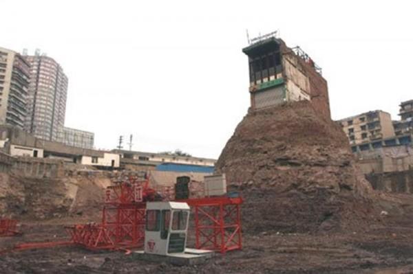 工事現場の面白画像