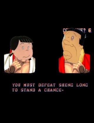 花沢さん vs アナゴさんの面白画像