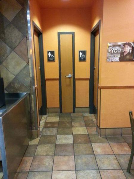 トイレの面白画像