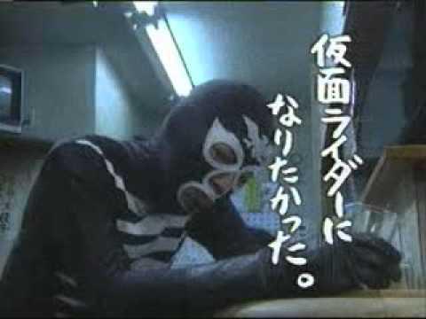 動画で面白画像!仮面ライダー面白画像集の面白画像