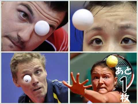 動画で面白画像![面白画像] 19 うひょー面白スポーツ  ケセラセラ お楽しみあれの面白画像