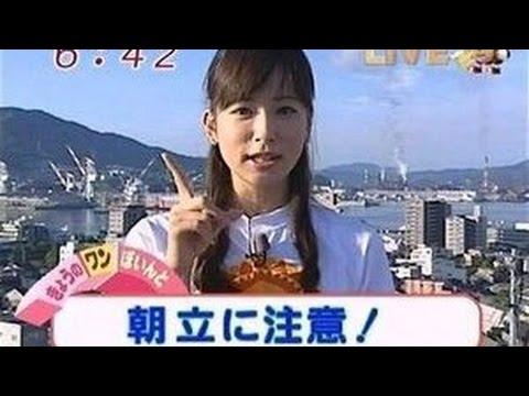 動画で面白画像!【面白画像】テレビの放送事故・ハプニング集の面白画像