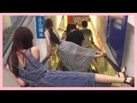 動画で面白画像!【衝撃】ヤバい!中国の日常風景がおもしろすぎる件[おもしろ画像集]の面白画像
