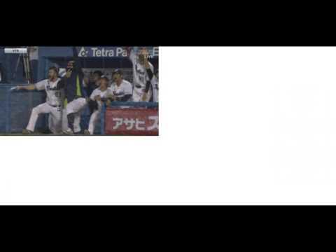 動画で面白画像!【随時更新】面白gif・動画・画像で振り返る2017年プロ野球名珍場面の面白画像
