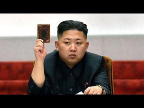 動画で面白画像!【閲覧注意】北朝鮮&金正恩第一書記でボケて!やっぱりおかしな面白画像【吹いたら負け】の面白画像